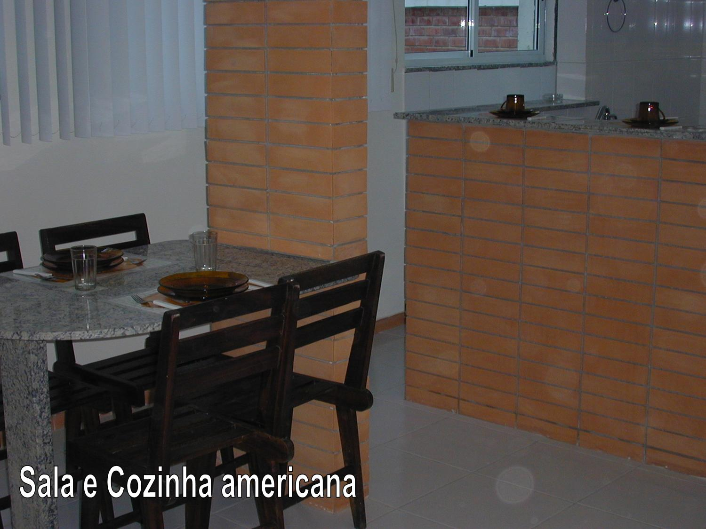 Mesa de Jantar   Cozinha Americana » Brasília Tour #664834 1500 1125