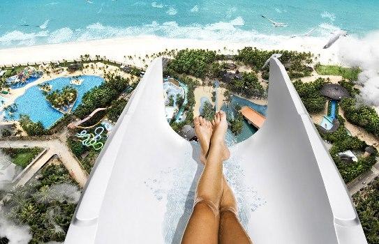 Beach Park - Fortaleza-CE